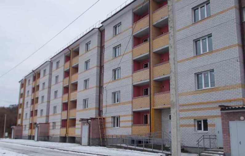 жилой комплекс Речная, д. 2Б