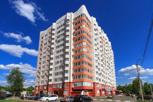 1-я Фотография ЖК «по ул. Лескова, 3»
