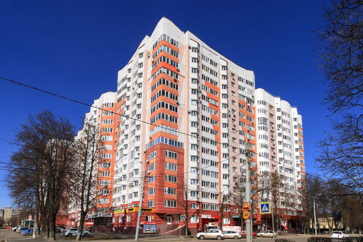 продажа квартир по ул. Лескова, 3