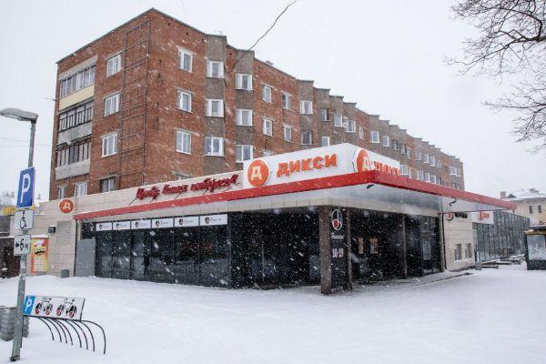 Торговый центр Невский Пассаж