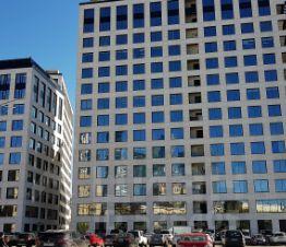 Офисные помещения Можайский переулок Аренда офиса 60 кв Загородное шоссе