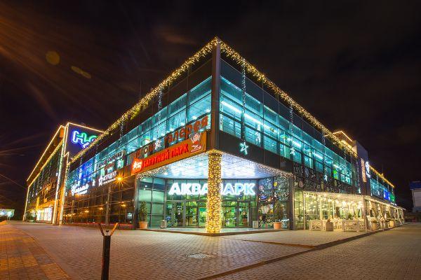 Торговый центр Н2О-Парк