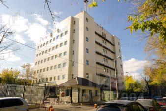 Аренда офиса 10кв Электрический переулок найти помещение под офис Воробьевы горы