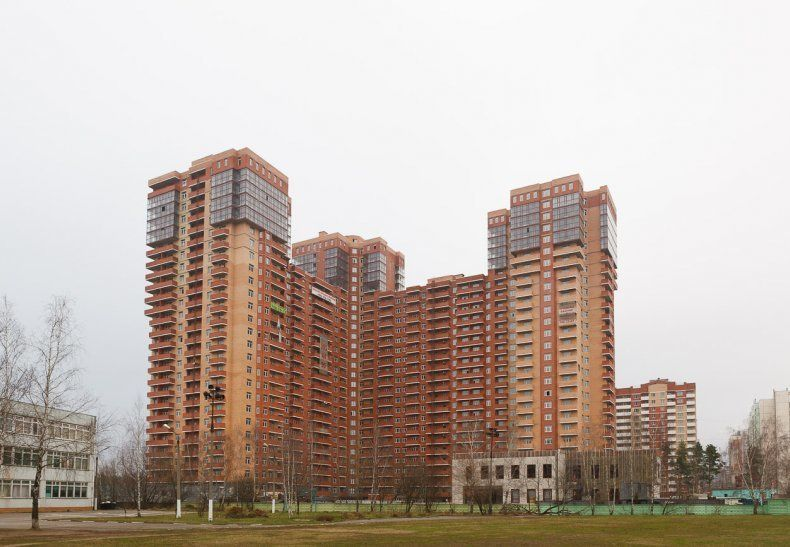 продажа квартир Булганинский (Щитниковский лес)