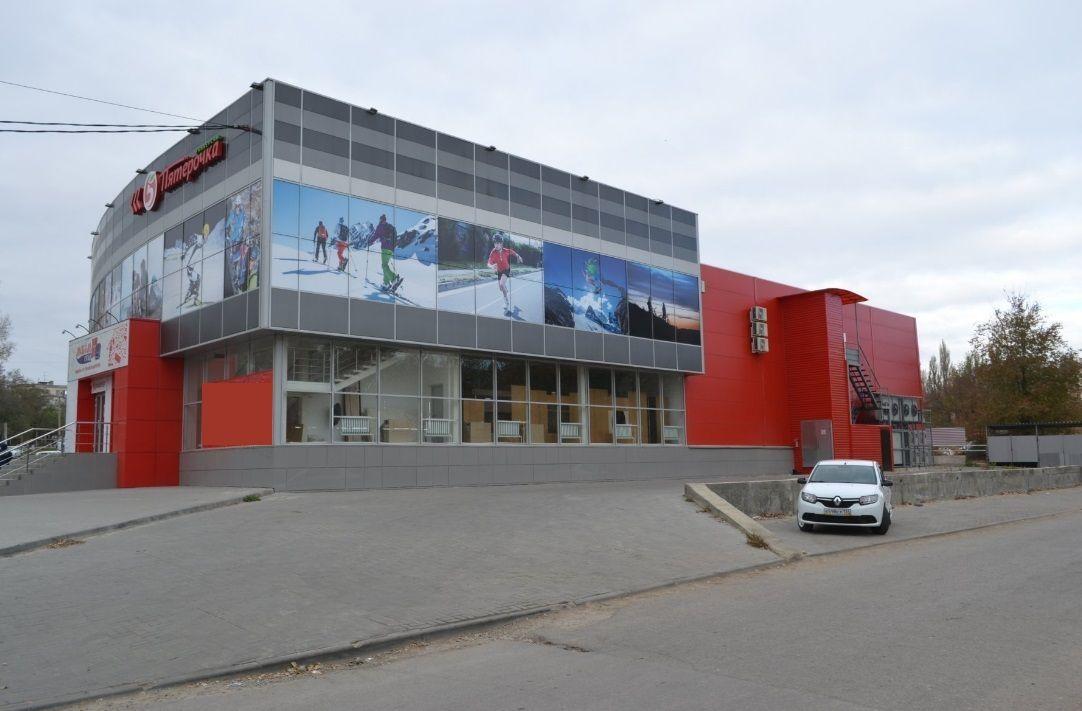 продажа помещений в ТЦ на ул. Кирова, 149Г