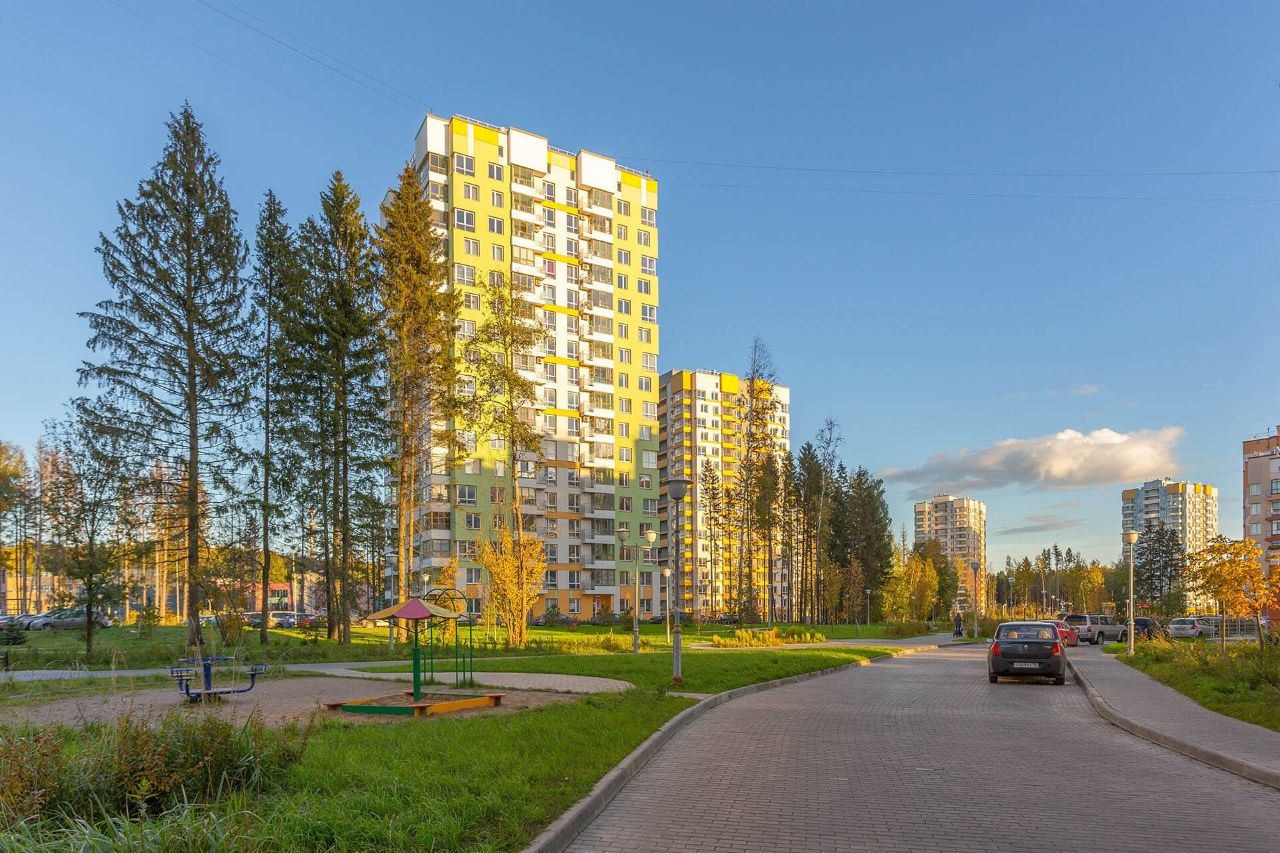 продажа квартир Зеленый бор (а также корпуса 2315А, Б)