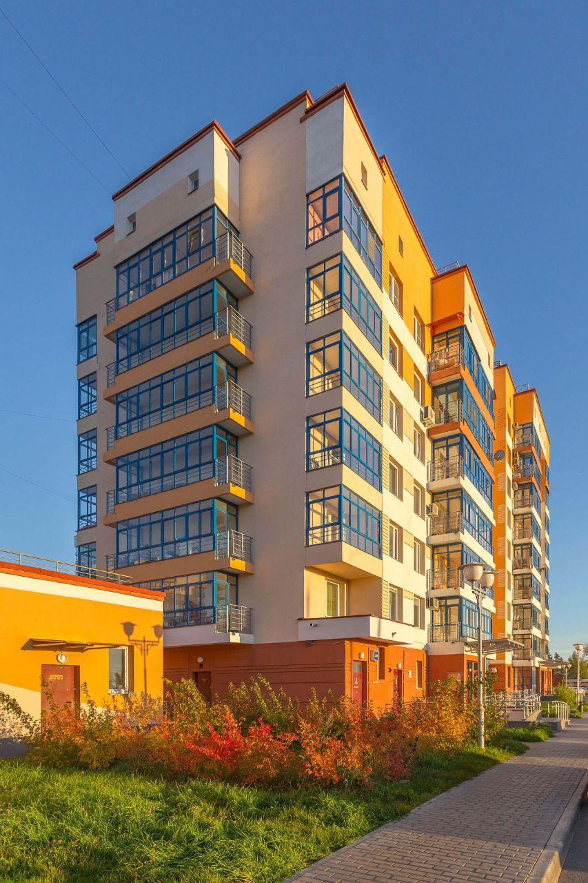 жилой комплекс Зеленый бор (а также корпуса 2315А, Б)