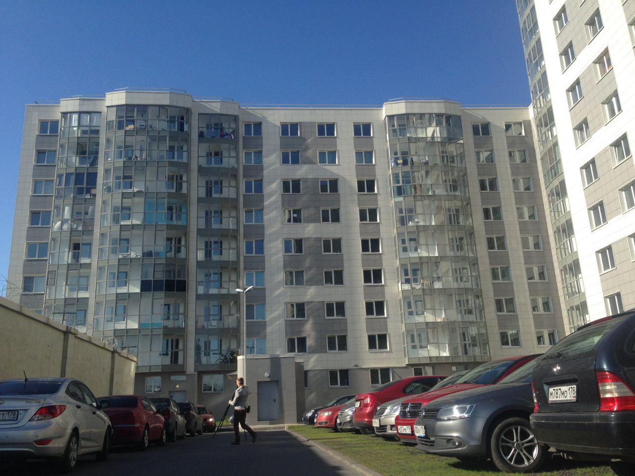купить квартиру в ЖК ул. Передовиков