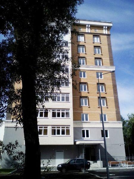 3-я Фотография ЖК «Дом в центре Перми»