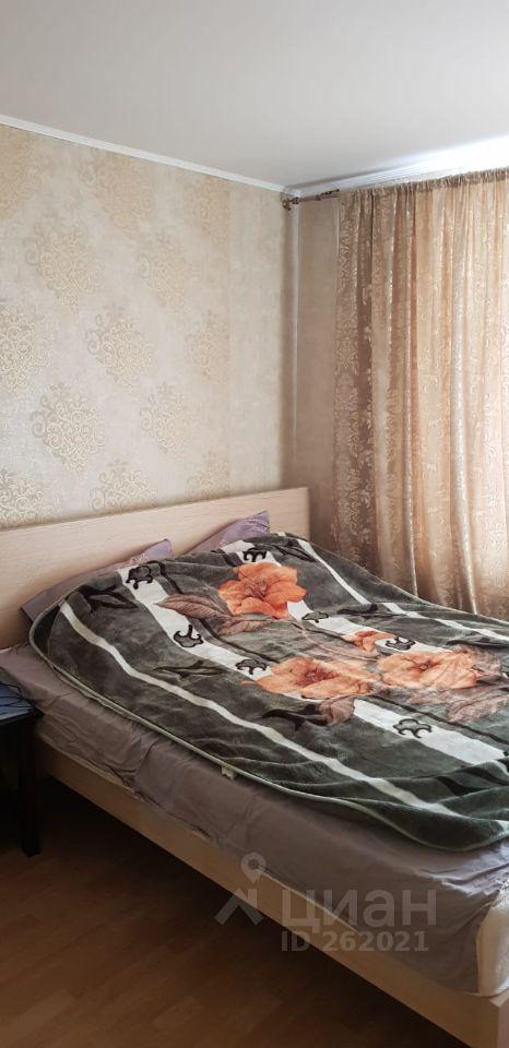 Купить многокомнатную квартиру 125м² Красноярская ул., 17А, Москва, ВАО, р-н Гольяново м. Щелковская - база ЦИАН, объявление 197582574