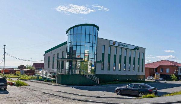 Офисное здание на ул. Чапаева, 13