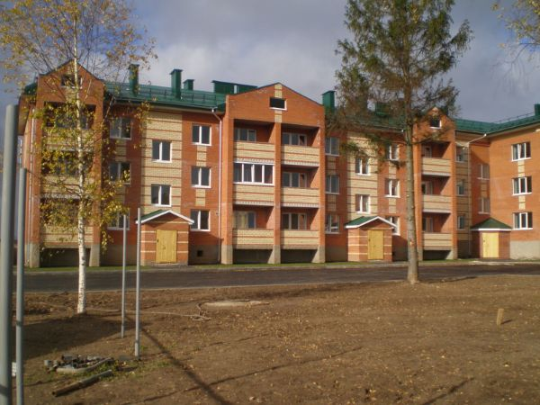 1-я Фотография ЖК «Вологодская,15»