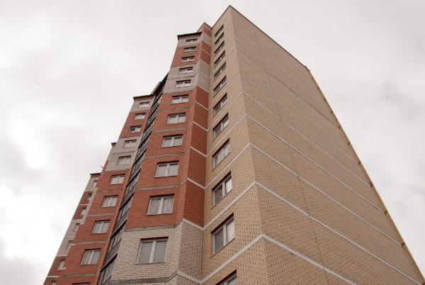 2-я Фотография ЖК «по ул. Крупской»