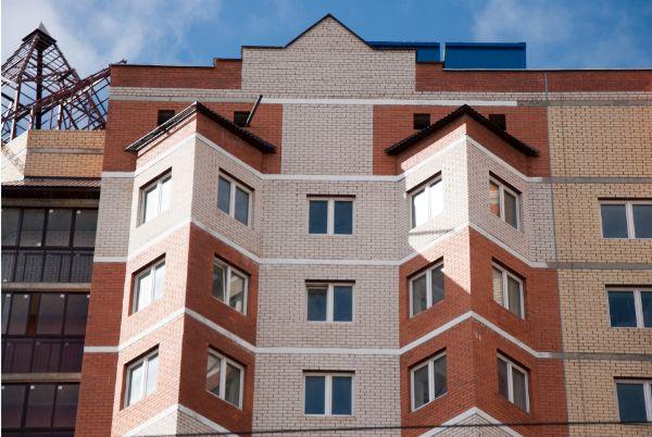 3-я Фотография ЖК «по ул. Крупской»