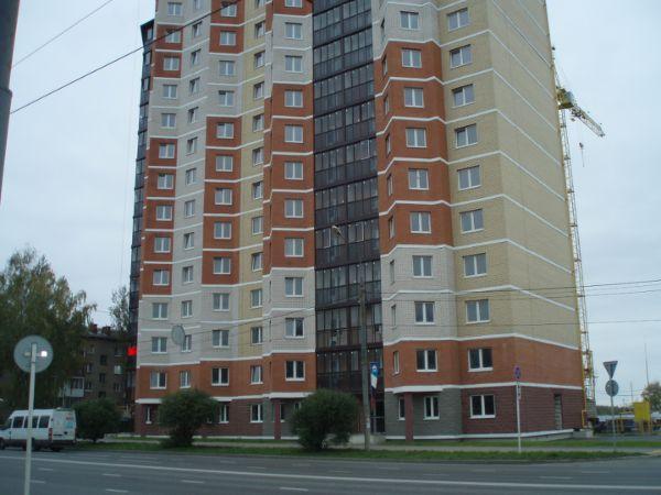 9-я Фотография ЖК «по ул. Крупской»