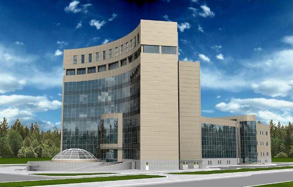Торгово-офисный комплекс Феникс Сити