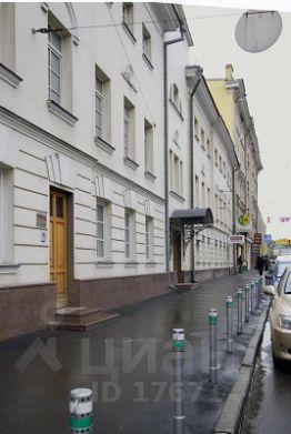 Арендовать помещение под офис Остоженка улица аренда офисов центр Москва
