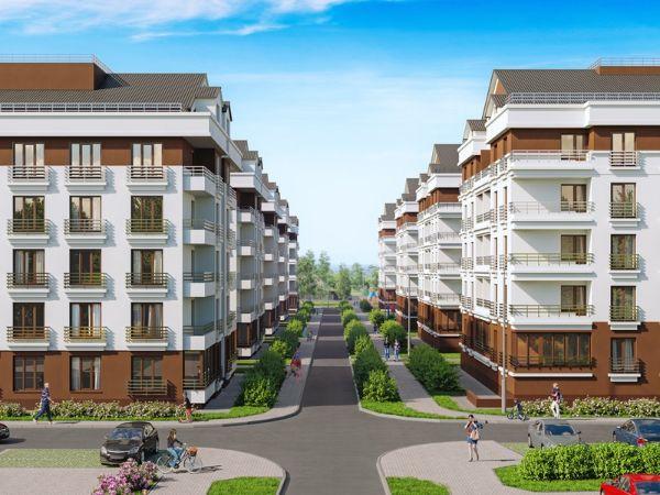 2-я Фотография ЖК «Малаховский квартал»