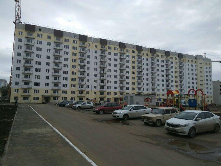 купить квартиру в ЖК Ласточкино