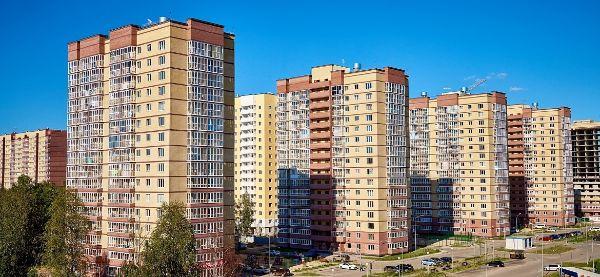 1-я Фотография ЖК «Знаменский»