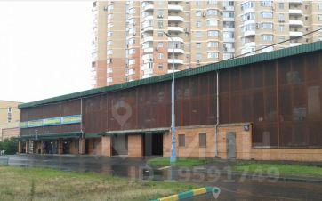 обзор коммерческой недвижимости в московской области