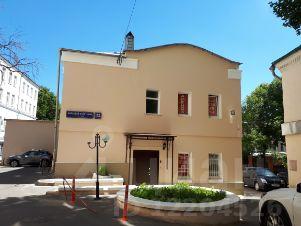 Аренда офиса 10кв Каретный Средний переулок Аренда офисных помещений Рижский 1-й переулок