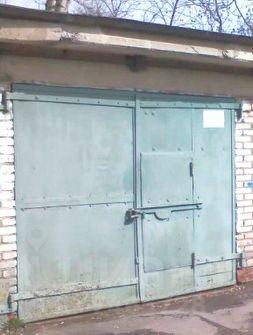 куплю гараж кооперативный в уссурийске