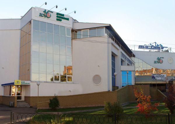 Торговый комплекс Айсберг