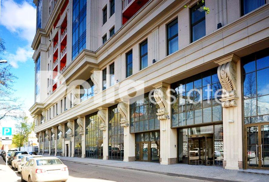 Торговая площадь в Москва Якиманский пер., 6 (260.0 м²)