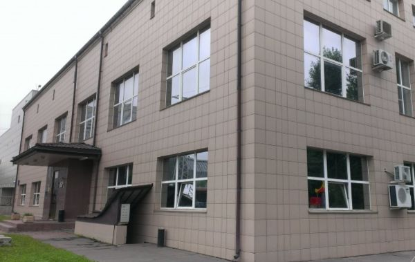Офисный центр Роскос