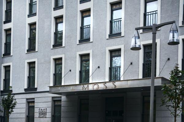 2-я Фотография ЖК «MOSS Apartments (МОСС Апартментс)»