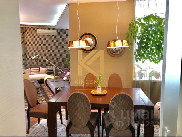 Продается многокомнатная квартира за 19 500 000 рублей. г Саратов, ул Соборная, д 14А.
