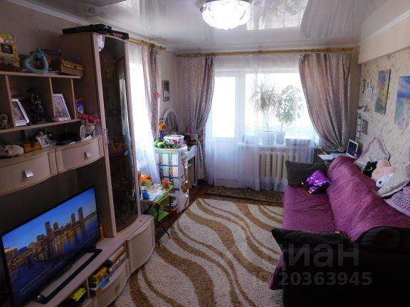 Продается однокомнатная квартира за 2 150 000 рублей. г Тула, ул Седова, д 33.