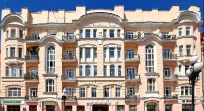 Документы для кредита Новопесковский Малый переулок исправить кредитную историю Лавров переулок