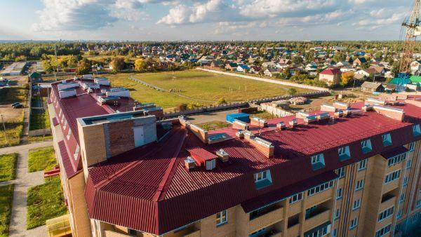 5-я Фотография ЖК «по ул. Крымская»