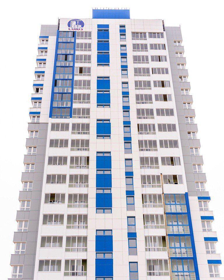продажа квартир Времена года Квартал 2010