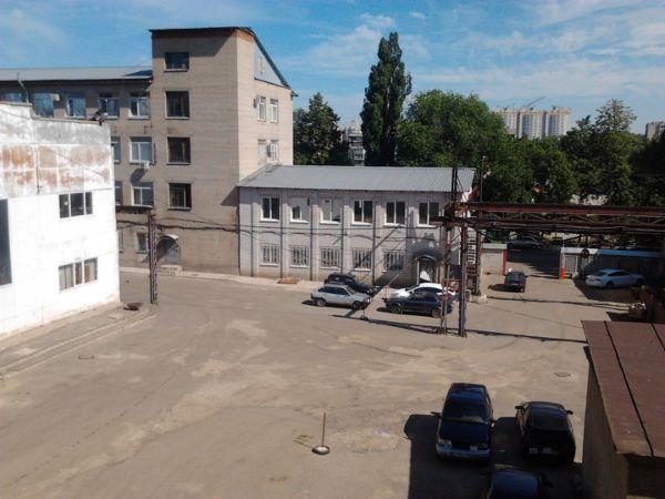 Бизнес-квартал Рабочий проспект