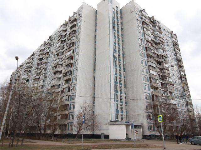 Продается однокомнатная квартира за 6 700 000 рублей. г Москва, Батайский проезд, д 3.