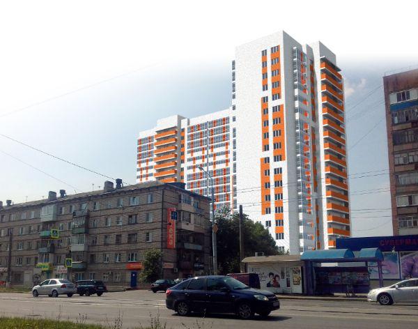 3-я Фотография ЖК «Крымский»