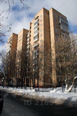 Аренда офиса Никоновский переулок поиск помещения под офис Покровский бульвар