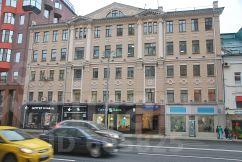 Снять помещение под офис Тверская улица Аренда офисов от собственника Шолохова улица