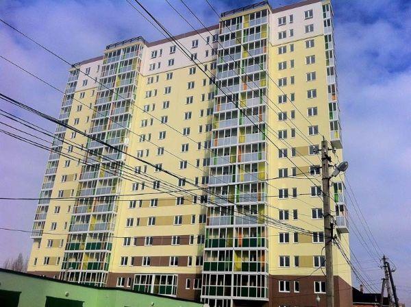 8-я Фотография ЖК «Дом в пер. Балакирева, 1»