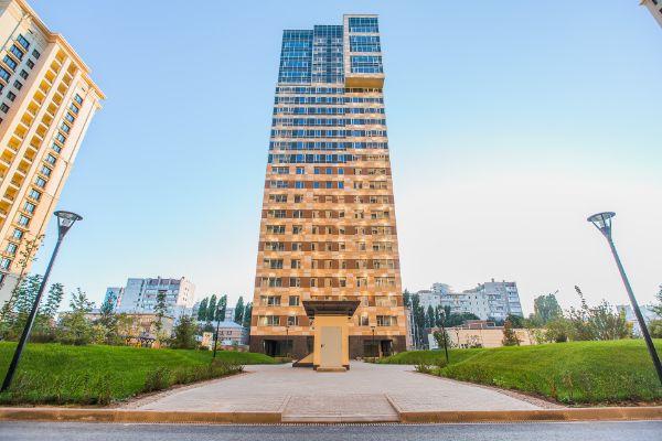 2-я Фотография ЖК «Солнечный Олимп»