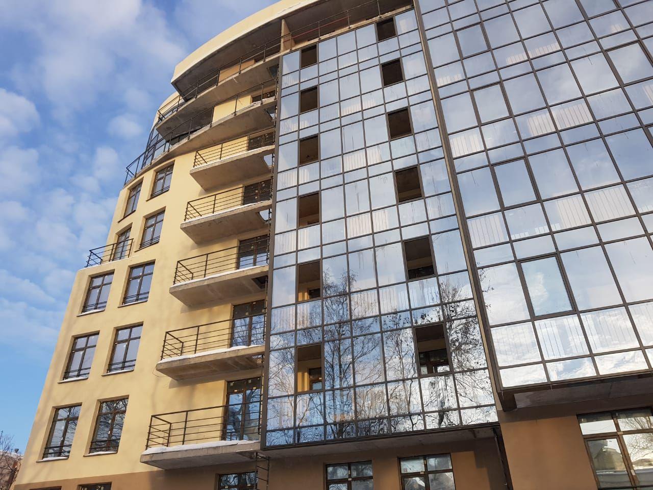 купить квартиру в ЖК Ярославский удел