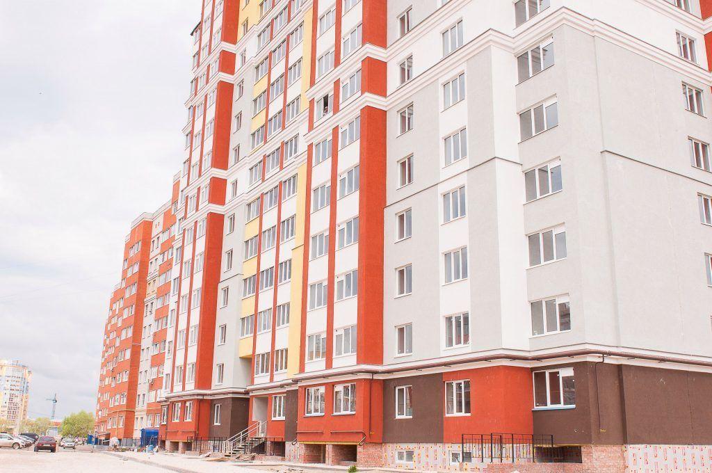 жилой комплекс Окский