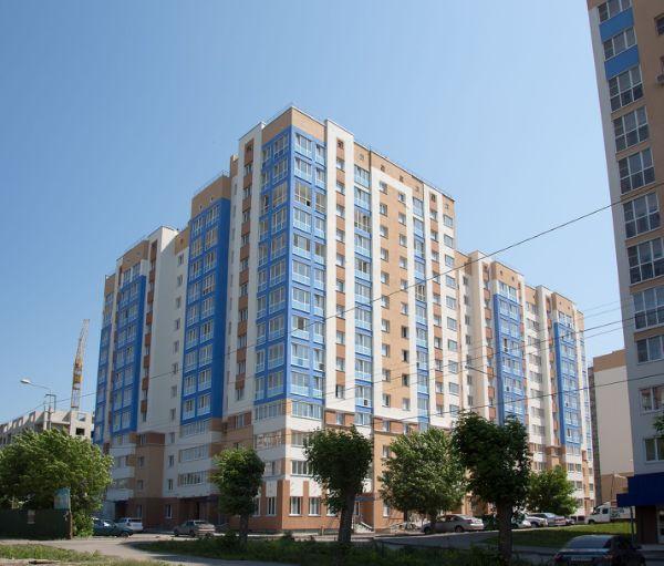 4-я Фотография ЖК «Тернопольский»