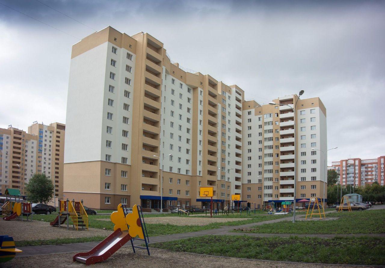 купить квартиру в ЖК Тернопольский