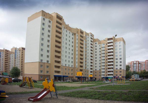 5-я Фотография ЖК «Тернопольский»