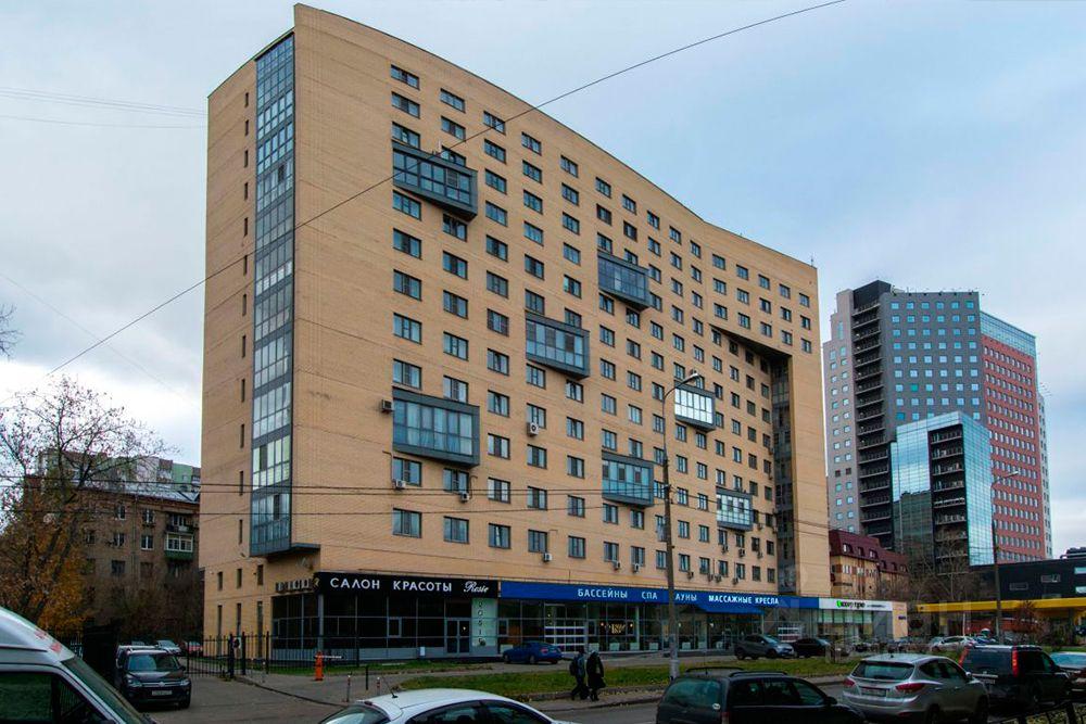 Аренда коммерческой недвижимости Новосущевская улица кто может стать владельцем коммерческой недвижимости