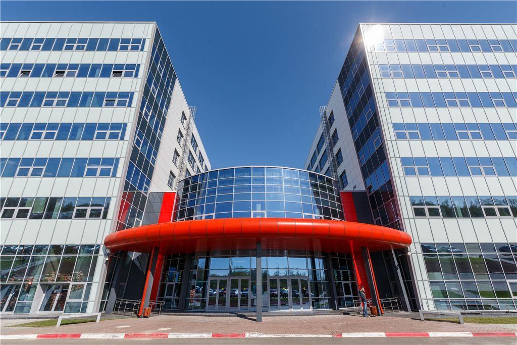 Коммерческая недвижимость Технопарк офисные помещения под ключ Аносова улица